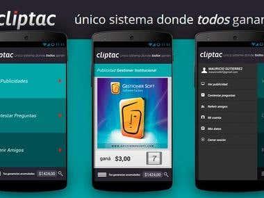 App ClipTac