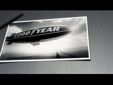 Goodyear Commercial