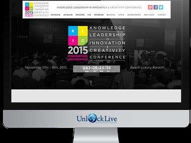Joomla KLIC-Conference