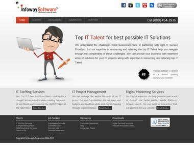InfowaySoftware