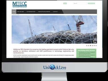 Joomla : MTECC-Melbourne-TEC