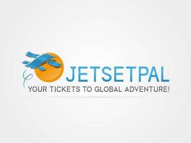 Jetsetpal Logo/Icon
