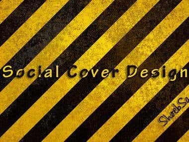 Social Media Cover Designs
