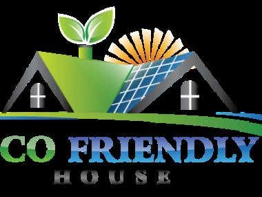 Eco Frendly House