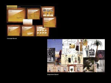 Concept Boards