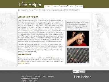 www.LiceHelper.com