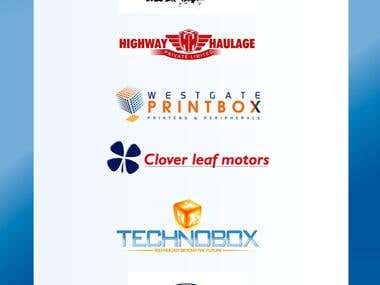 Our Logo Designs - Page 2