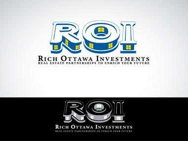 logo for ROI