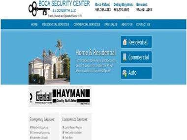 Boca Security Center And Locksmith, LLC, Boca Raton, FL