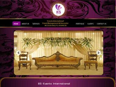 RS Events International