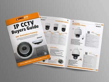 IP CCTV Buyers Guide