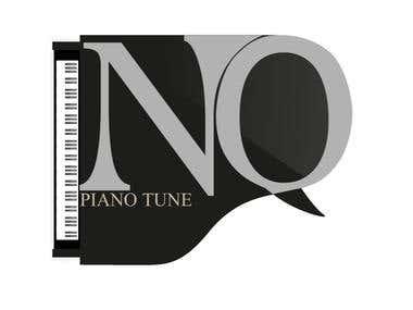 Logotipo NQ Piano