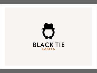 Logo Black Tie