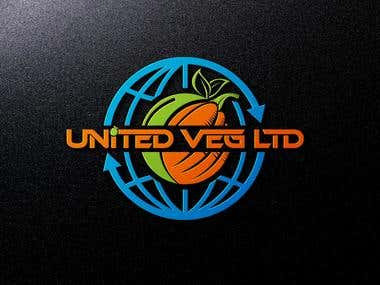 United Veg Ltd - logo