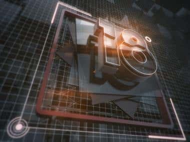 Logo Visualizations