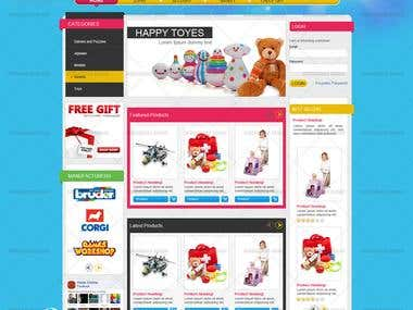 Haq\'s Toys Store