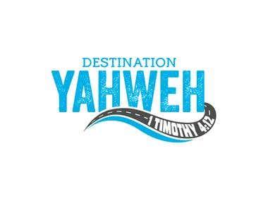 destination yahweh