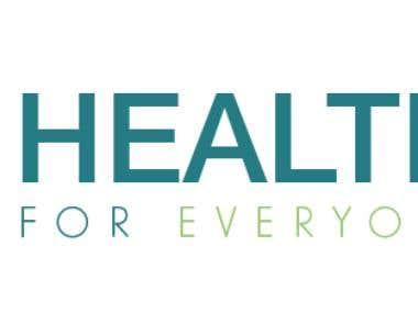 E-Health Logo Design