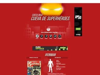 SuperHeróes