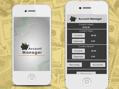 Daily Account Manage