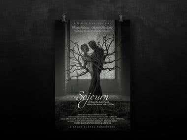 Sojourn film poster