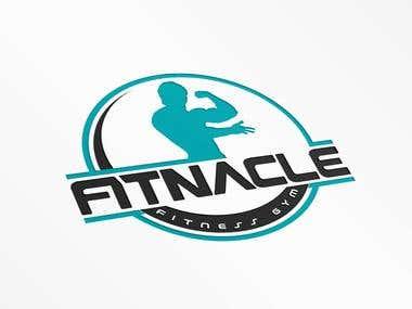 Fitnacle Branding