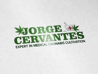 Unique logo designed for Medical Cannabis Cultivation