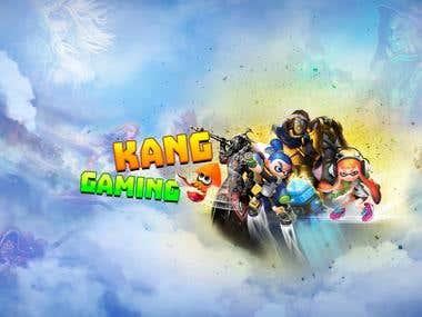 Kang  Gaming