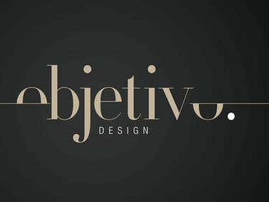 Objetivo :: Logo Design/Stationary