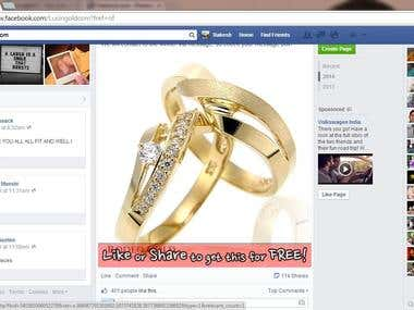 AD POSTING ON FACEBOOK BUSINESS PAGES