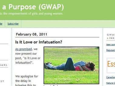 GWAP Blog