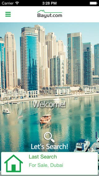 Bayut – UAE Property Search By Arabian Web Publishing Group