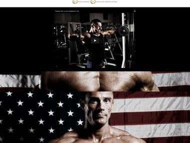 Mario Jarnecic bodybuilder