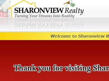 Sharon View Realty
