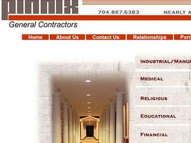 Pinnix General Contractors