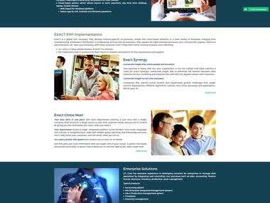 LFL Corp\'s website