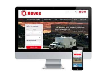 Hayes Auto
