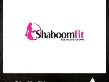 Shaboom_fit_logo