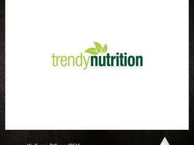 trendy_nutration_logo
