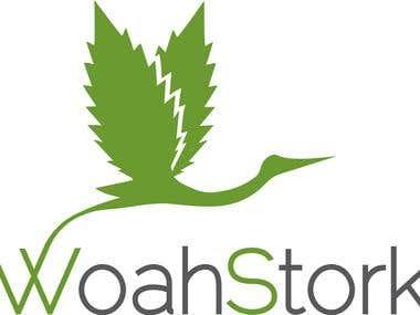 Woah Stork