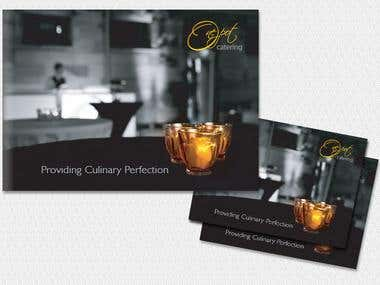 One Pot Company Brochure