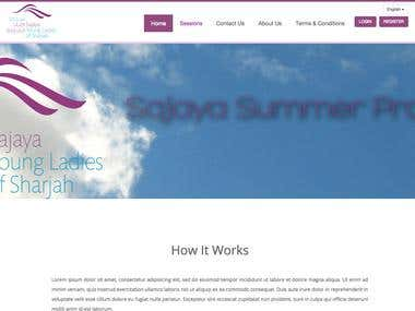 Samaya Summer Program