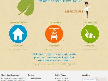 EcoPure Mobile Services