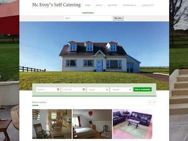 Mcevoyselfcatering.ie