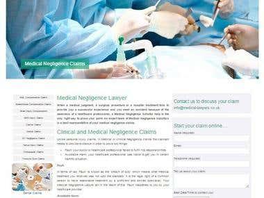 Medical-lawyers.co.uk