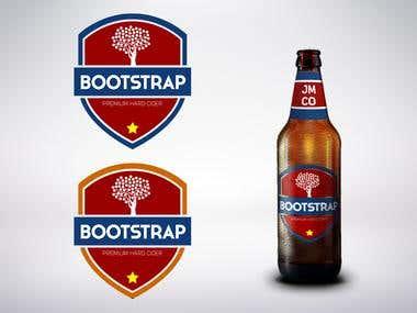 Bootstrap hard cider