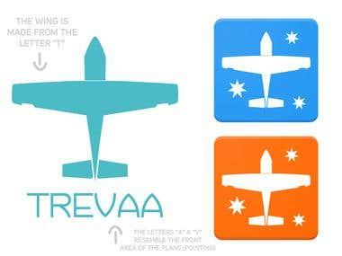 Treeva logo