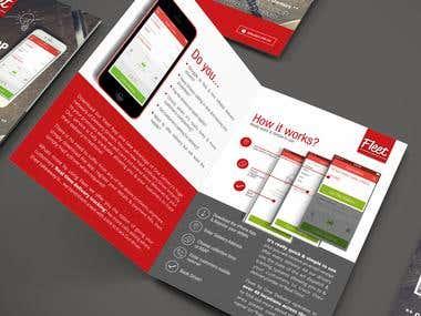 Fleet App Brochure