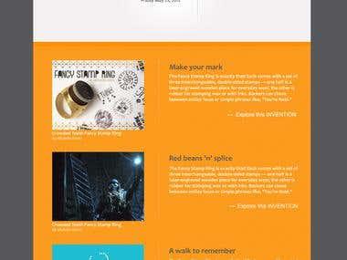 InventorsNow - Newsletter