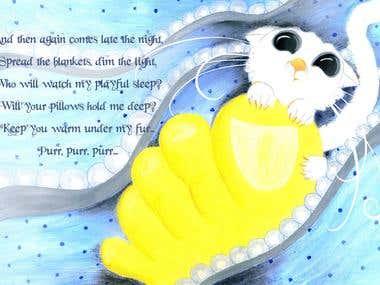 Children\'s books illustrations #6